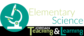Elementary Science | Jordan Curriculum & Staff Development